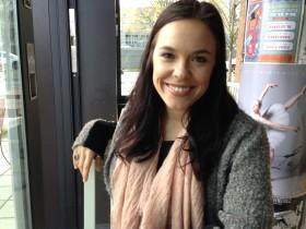 Maggie Dyer